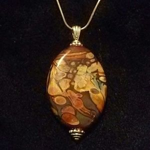 Jewelry - Fisheye Agate
